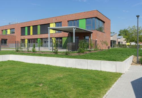 Bauunternehmung Steinberg Kindergarten3