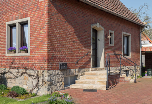 Bauunternehmung Steinberg Sanierung Eingang2
