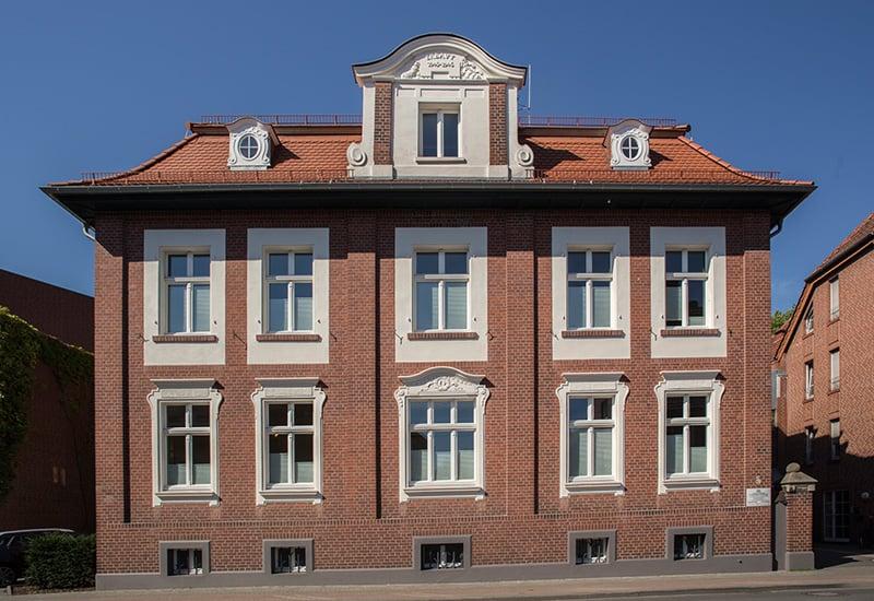 Bauunternehmung Steinberg Sanierung5
