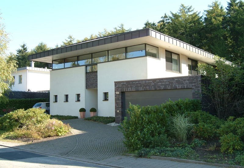 Bauunternehmung Steinberg Efh10