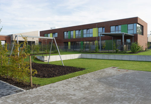 Bauunternehmung Steinberg Kindergarten2